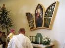 Fausztina oltár - Zalakaros